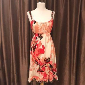 Elie Tahari Silk Dress, size 4